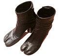 エムエム6メゾンマルジェラ<br>(MM6 Maison Margiela)<br>足袋ブーツ