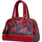 ルイヴィトン モノグラムチェリー サックネオドーヴィル ハンドバッグの買取強化例です。