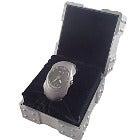 オークリー TIME BOMBタイムボム チタン キネティック  チタニウム メンズ腕時計の買取強化例です。