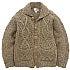 オールドイングランド 本格カウチンニットジャケットの買取強化例です。