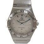 オメガ 1562.30 コンステレーションミニ  アイボリー文字盤 ステンレス 腕時計の買取強化例です。