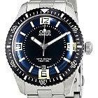 オリス 黒文字盤 ダイバーズ65 ステンレススティール デイト オートマ 腕時計 中古品の買取強化例です。