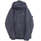 アークテリクス 国内正規 ブラック 12714 フィション SV ジャケット 中古美品の買取強化例です。