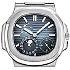 パテックフィリップ Ref:5712 ノーチラス プチコンプリケーション 自動巻き 腕時計の買取強化例です。