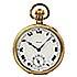 ロレックス 懐中時計 スモセコ ヴィンテージ 手巻きの買取強化例です。
