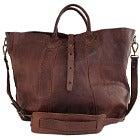 ラルフローレン ブラウン ヴィンテージ加工 2WAYレザーショルダーバッグの買取強化例です。
