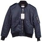 サンローランパリ 2015-2016AW MA-1 クラシックボンバー ジャケット 未使用の買取強化例です。