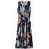 シーニューヨーク (Sea New York) パッチワークドレスの買取強化例です。