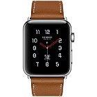 アップルウォッチ×エルメス シンプルトゥール スマートウォッチ 腕時計 未使用の買取強化例です。