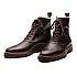 ステファノベーメル 7500 ホースフロントレザー ハンターソール ブーツ 中古品の買取強化例です。