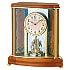 セイコー HW5778  エンブレム 電波置き時計の買取強化例です。
