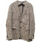 タリアトーレ(TAGLIATORE) 1SMC22B チェック柄2Bジャケットの買取強化例です。