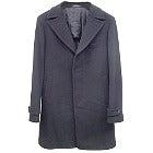 タリアトーレ(TAGLIATORE) THOMAS カシミヤ混ウール チェスター コートの買取強化例です。