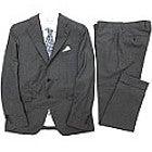 タリアトーレ(TAGLIATORE) トロピカルウール シングルスーツの買取強化例です。