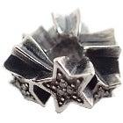 トロールビーズ(TROLL BEADS)シューティングスター SV925/ダイヤモンド ビーズの買取強化例です。
