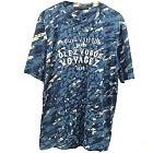 ルイヴィトン 刺繍 カモフラージュ 半袖Tシャツ 中古美品の買取強化例です。