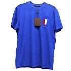 ルイヴィトン 国内正規 パイル地 LV刺繍 Tシャツ 未使用の買取強化例です。