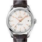 オメガ 231.10.42 シーマスター アクアテラ 150M コーアクシャル 自動巻き時計の買取強化例です。