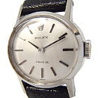 ロレックス PRECISIONプレシジョン Cal.1400 アンティーク 手巻き 時計 ジャンク品の買取強化例です。