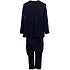 ヨーコチャン 未使用 2017年SS ブラック ジャンプスーツ/つなぎの買取強化例です。