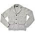 ザノーネ ドライタッチ リネン100%ローゲージ  ニットジャケットの買取強化例です。