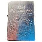 ジッポー(ZIPPO)  25000個限定  カナダファイナルの買取強化例です。