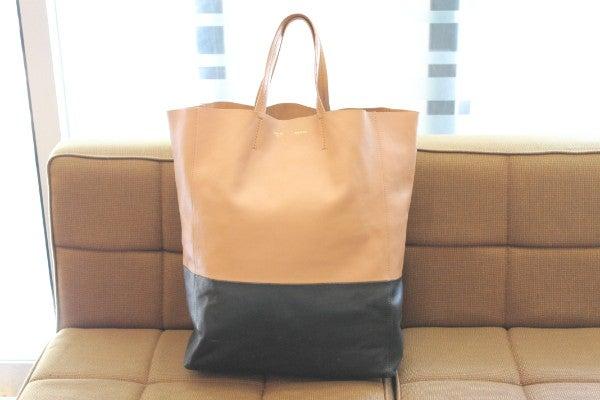セリーヌのバッグの買取実績です。