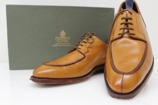 クロケット&ジョーンズの靴買取ならエコスタイル大宮店へ!