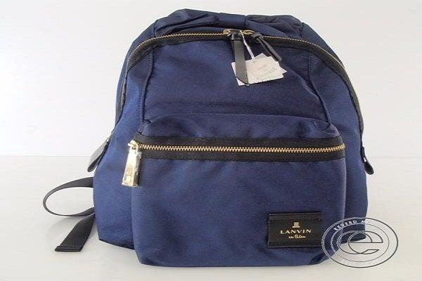 ランバンオンブルー(LANVIN en Bleu)のバッグを買取ました。エコスタイル渋谷店です。
