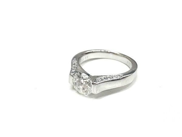 ダイヤモンド(diamond)の指輪をお買取りいたしました。
