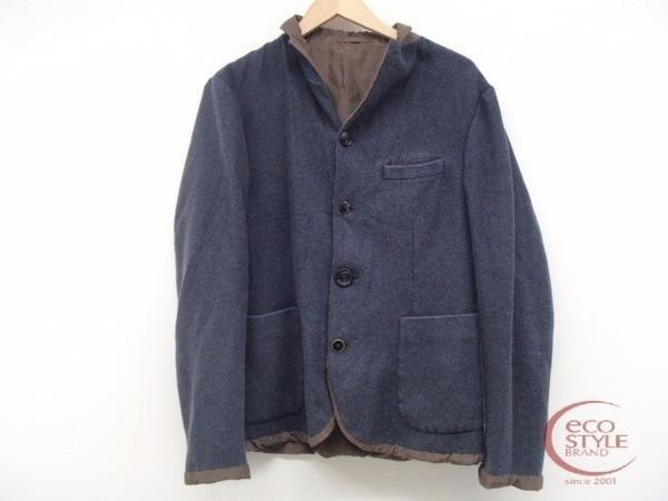 ボリオリ×カラーのコラボカシミアジャケット買取りました。