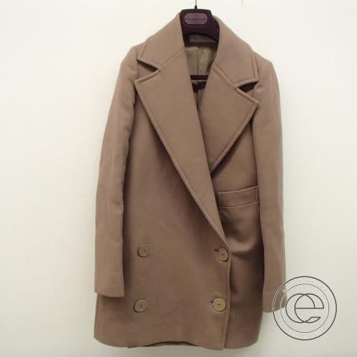 ステラマッカートニーのコートを買取させて頂きました。