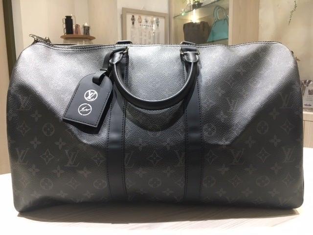 ルイヴィトン(LOUIS VUITTON)のバッグを買取ました。エコスタイル渋谷店です。