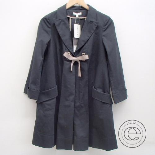 ポールカのコート買取りました。ブランド古着売るならエコスタイル