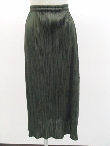 プリーツプリーズのスカートを買取しました。