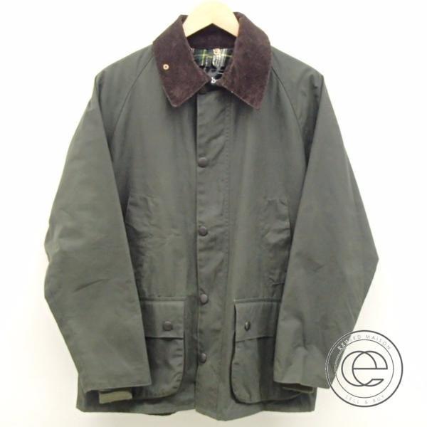 バブアー(Barbour)ビデイル オイルド加工ジャケット買取ならエコスタイルへ