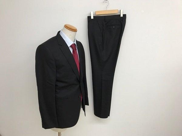 ポールスミス(Paul Smith)のスーツをお買取させて頂きました。エコスタイル横浜店