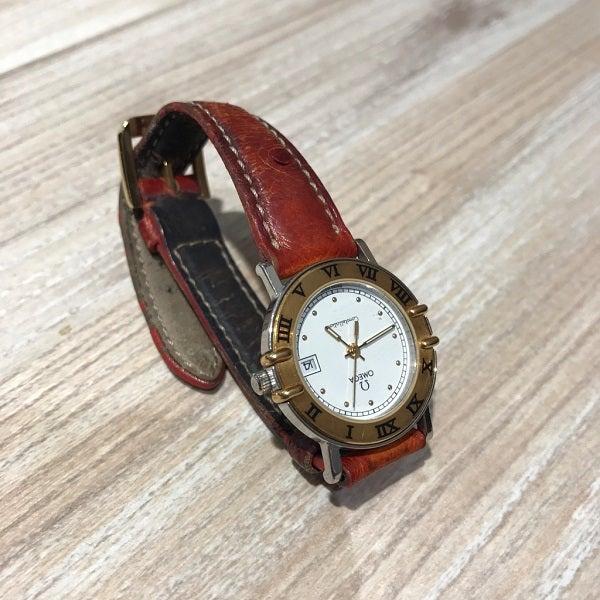 オメガ(OMEGA)の時計をお買取致しました。エコスタイル新宿店