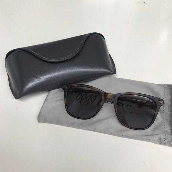フォーナインズ(999.9)のサングラスをお買取させていただきました。エコスタイル横浜店