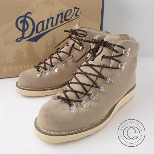 ダナーのシップス別注 DS-10016X MOUNTAIN LIGHTマウンテンライト ブーツの買取実績です。
