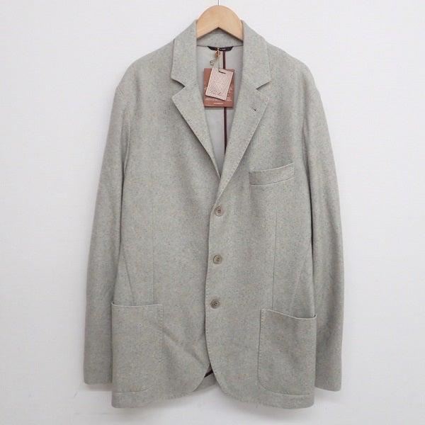 ロロピアーナの シルク/カシミヤ  セータージャケットの買取実績です。