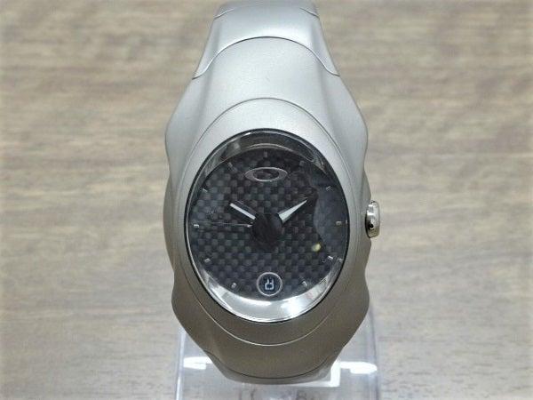 2731のTIME BOMB 自動巻き 腕時計の買取実績です。
