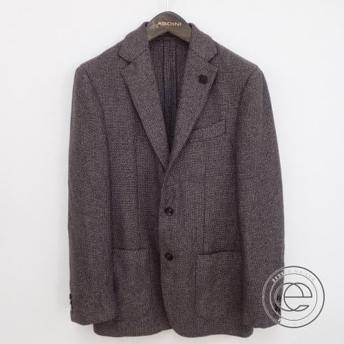 8269のウール ホップサックツイード  3Bジャケットの買取実績です。
