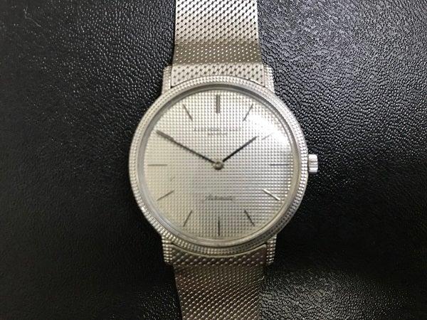 エコスタイル浜松鴨江店にて、オーデマピゲ(audemarspiguet)の54365 K14WG 自動巻き時計 不動のお品物を買取致しました。