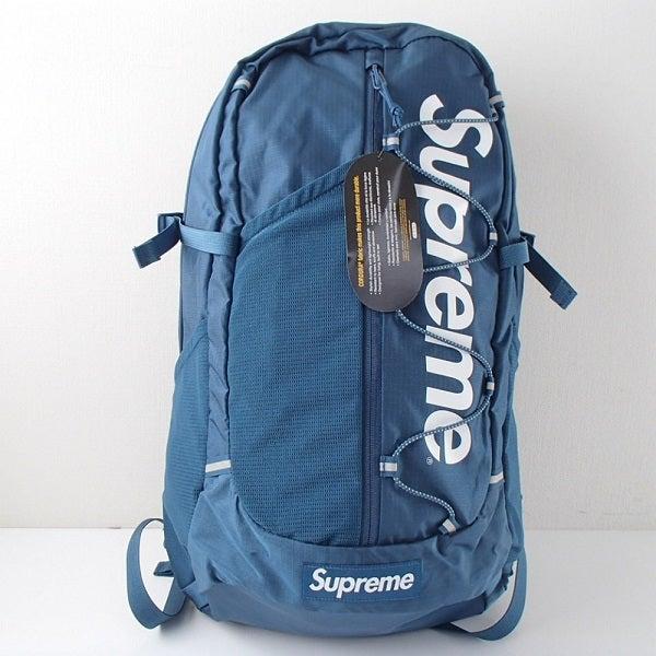 エコスタイル横浜店でシュプリーム(Supreme)の17SSコーデュラナイロンバックパックをお買取させていただきました。