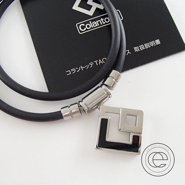 コラントッテのTAO ネックレス AURA ブラック 磁気の買取実績です。