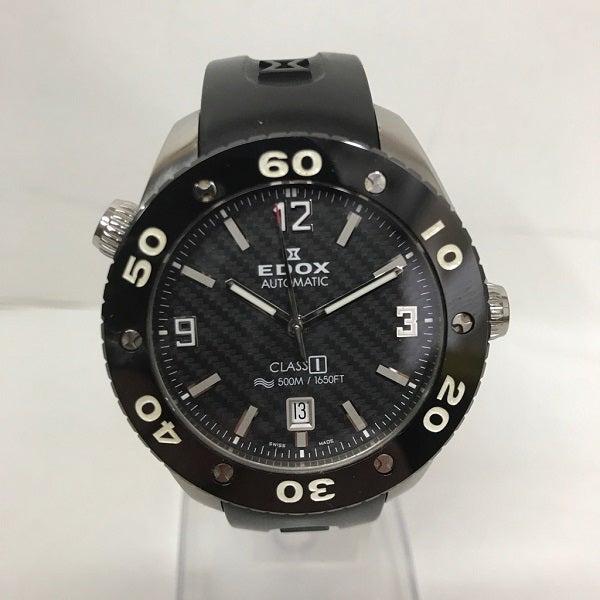 エドックスの80061-3N-NIN CLASS1 Date Automatic の買取実績です。