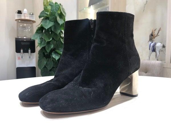 エコスタイル渋谷店では、セリーヌ(CELINE)のブーツを買取ました。