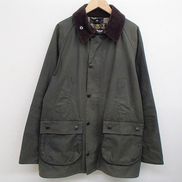 バブアーの1502366 SL ビデイル ジャケットの買取実績です。