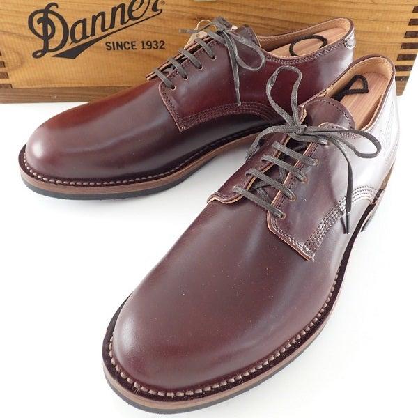 ダナーのD-1856 マナワ セミドレスオックスフォードシューズの買取実績です。